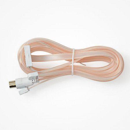 Comprar Antena FM interior exterior cable plano Online - Sonicolor