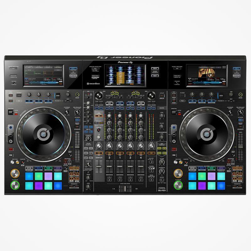 Cargador de 12 V para Controlador DJ Pioneer DDJ-1000