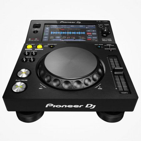 Comprar PIONEER DJ XDJ-700 Online - Sonicolor